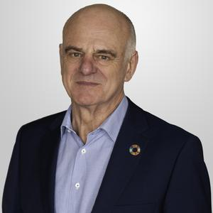 Dr David Nabarro (Imperial College London/PA)