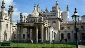 The Green group has taken control of Brighton council (PA)