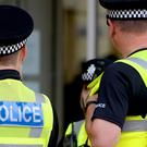 Police funding plans for the coming financial year has been announced (Joe Giddens/PA)
