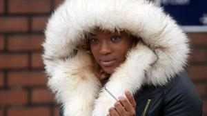 Shanique Syrena Pearson pleaded not guilty to a series of motoring offences