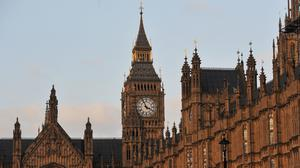 A Parliamentary expert said it could take 10 years for Westminster to sort out the legislation needed to take back powers from the European Union