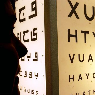 Advisers should be provided for those losing their sight, campaigners say.