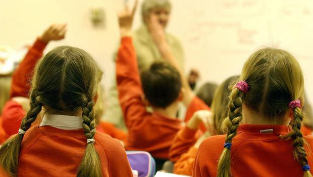 'A spokesperson for the Education Authority (EA) said it continued to invest in its Autism Advisory and Intervention Service'