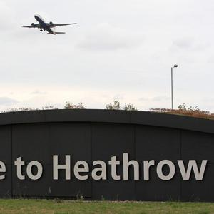 New routes from Heathrow Airport