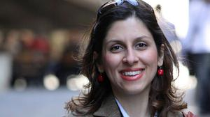 Nazanin Zaghari-Ratcliffe was originally arrested at Tehran Airport on April 3 before being sentenced to five years in an Iranian jail