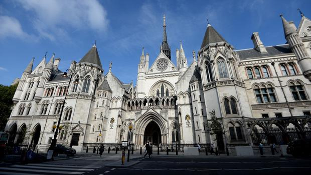 The case was heard in the Family Division of the High Court
