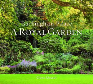Buckingham Palace: A Royal Garden (Royal Collection Trust/ Her Majesty Queen Elizabeth II 2021/PA)