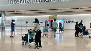 The Government is failing to provide the 'basic tools' that would help travel firms during the coronavirus pandemic, an industry body has warned (Kirsty O'Connor/PA)
