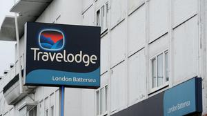 Travelodge has filed a restructuring deal after fraught talks with landlords (Anthony Devlin/PA)