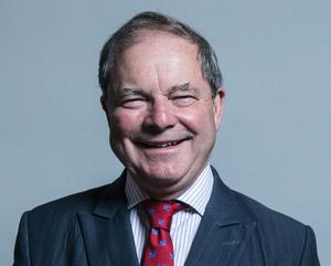 Sir Geoffrey Clifton-Brown (Chris McAndrew/UK Parliament/PA)
