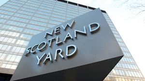 Two Met Police officers have been sacked for sending obscene images on their phones