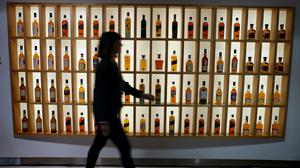 Diageo has given an update on the impact of Covid-19 (Andrew Milligan/PA)