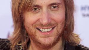 David Guetta's first UK number one hit was When Love Takes Over in 2008