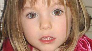 Madeleine, three, disappeared from the family's holiday apartment in Praia da Luz in Portugal in May 2007