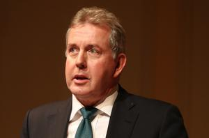 Lord Darroch, former UK ambassador to the US (Niall Carson/PA)