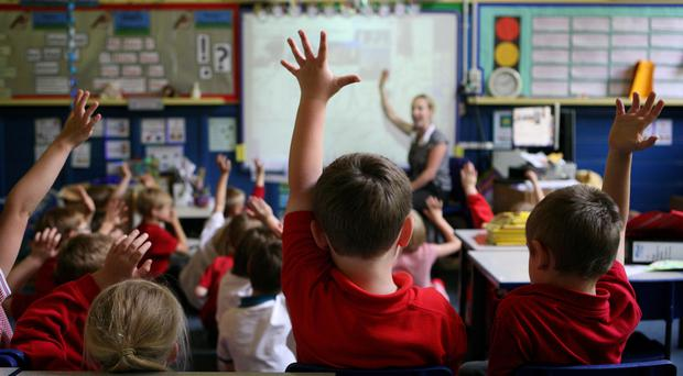 Parents in Northern Ireland will now be able to benefit from childcare support payments of up to £2,000. (File Photo)