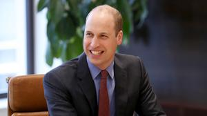 The Duke of Cambridge will learn about the Everton In The Community initiative (Chris Jackson/PA)
