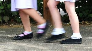 Adoption agencies are receiving a 'surprisingly high' volume of inquiries from prospective parents (Ian West/PA)