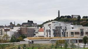 The Scottish Parliamentary Corporate Body said MSPs' staff allowances need to increase because of the 'unsustainable' workload (PA)