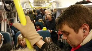 Overcrowding and delays were identified in the survey by Which?