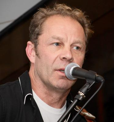 Mr Knowles has recorded songs as well as being a surgeon (Charlies Knowles/PA)
