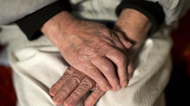 The trial will be carried out in Glasgow care homes (Yui Mok/PA)
