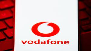 Vodafone said the move will create 'Europe's leading tower infrastructure company' (PA)