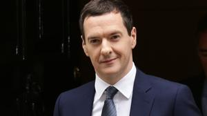 Downing Street has defended Chancellor George Osborne's plans to cut tax credits in the face of renewed criticism.