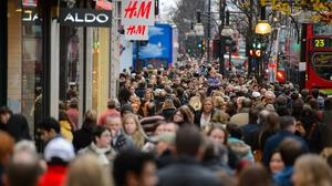 Retailers are preparing for the biggest shopping day of the year