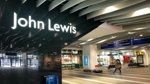 John Lewis has announced reopening plans for another 10 stores (Jacob King/PA)