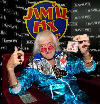 The review warned of a culture of deference to stars such as Savile