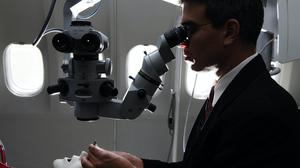 It is the second case that the CMA has investigated in the ophthalmology sector (David Parry/PA)