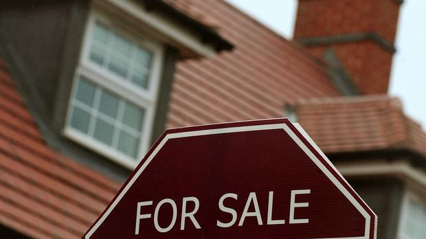 Guidance eases restrictions on estate agents (Rui Vieira/PA)