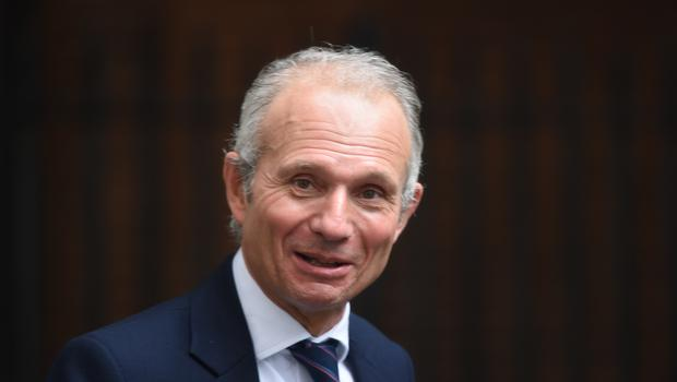 Former Cabinet Office minister David Lidington said it was a mistake to create the Department for Exiting the European Union (PA)