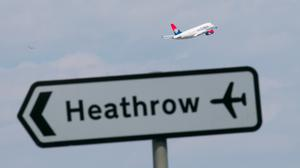 George Osborne urged the Government to back expansion plans at Heathrow Airport