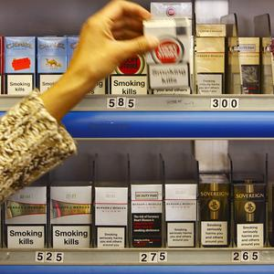 Health campaigners believe branded packaging is one of the last marketing ploys available to tobacco companies