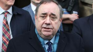 The inquiry was launched after a botched Scottish Government investigation (Jane Barlow/PA)