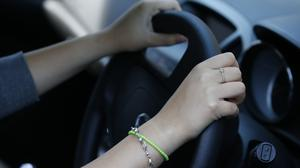 Failure to wipe data from a car before selling it risks inadvertently giving away personal information (Jonathan Brady/PA)
