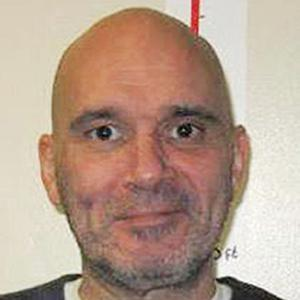 BEST QUALITY AVAILABLE Undated Suffolk Police handout photo of Paul Oddysses as police are appealing for help in tracing the prisoner who has absconded from Hollesley Bay prison in Suffolk.