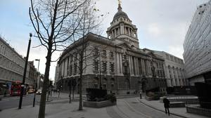 Martin Shannon admitted 15 offences at the Old Bailey