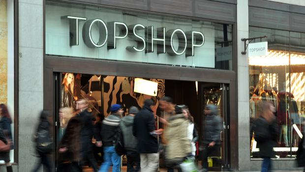 The Topshop tycoon received the backing of regulators after a pledge to expand contributions to retirement schemes (PA file)