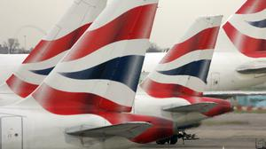 British Airways' parent company IAG swung to a pre-tax loss of 4.2 billion euro (£3.8 billion) in the first six months of the year (Tim Ockenden/PA)