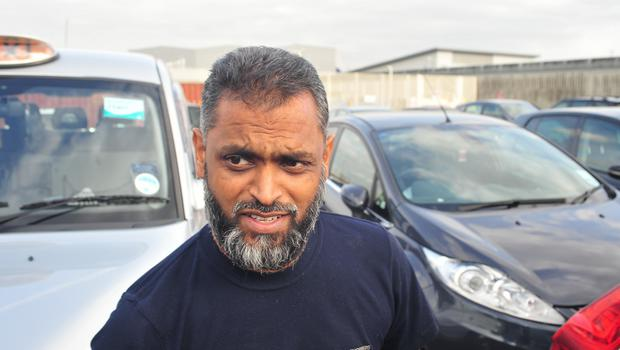 Former Guantanamo Bay detainee Moazzam Begg was freed from high-security Belmarsh prison