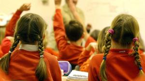 Kit Messenger criticised policy in the education system