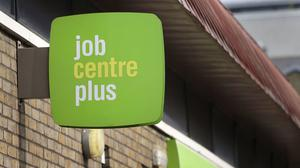 The coronavirus outbreak has led to a surge in demand on Jobcentre Plus (Philip Toscano/PA)