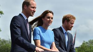 The Heads Together initiative is being spearheaded by the Duke and Duchess of Cambridge and Prince Harry