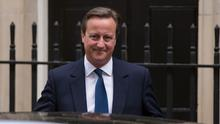 David Cameron's military response in Libya and Syria has been criticised