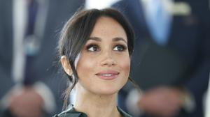 The Duchess of Sussex has appeared in her first interview since quitting as a senior royal (Heathcliff O'Malley/The Daily Telegraph/PA)