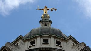 Anthony Constantinou is on trial at the Old Bailey