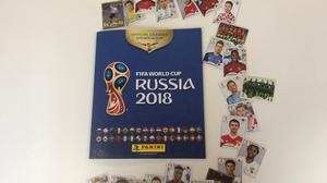 A maths professor has calculated it would cost a single collector £773.60 to fill Panini's 2018 World Cup sticker book (Cardiff University/PA)